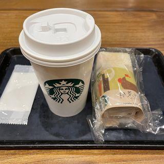 アイスコーヒー トールサイズ(スターバックス・コーヒー アトレ上野店 )