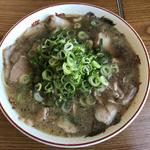 ラーメン(本家 第一旭 たかばし本店 (ほんけ だいいちあさひ))