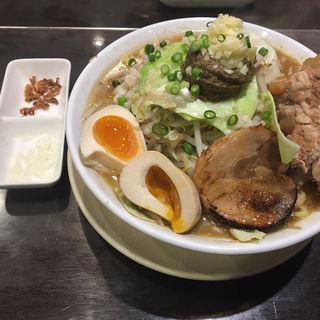 ニボG (限定)(千極煮干 (センゴクニボシ))