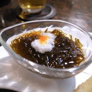 もずく酢(飯綱 (いいづな))