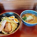 つけ麺(麺屋くまがい)