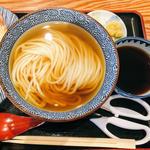 海老天大阪つけ麺
