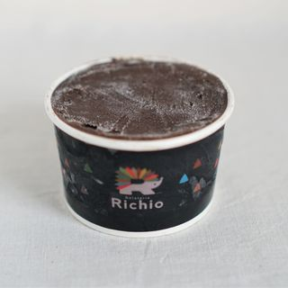 チョコラータ(Gelateria Richio)