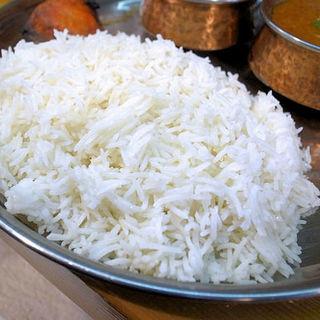 バスマティライス(インド料理ダイニングバー ルドリ)
