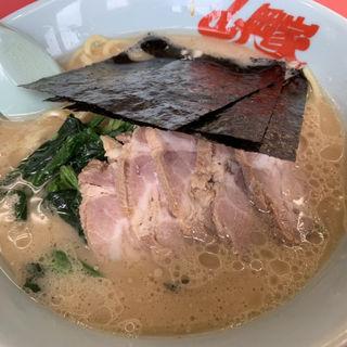 チャーシュー麺 醤油(山岡家 宮城野店 )