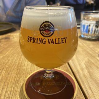 Spring Valley Daydream(スプリングバレーブルワリー東京 (SPRING VALLEY BREWERY TOKYO))
