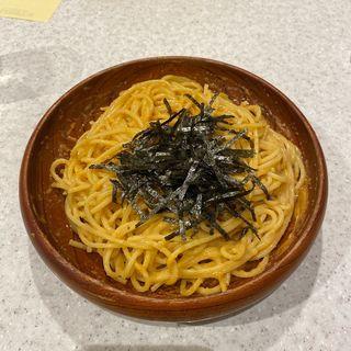 タラコとウニとイカ(ハシヤ )