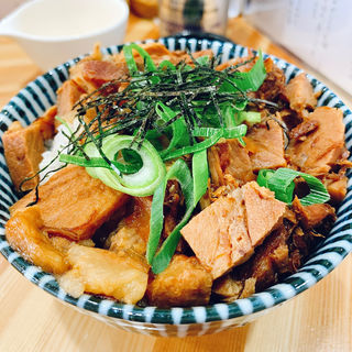豚丼(桐麺 )