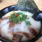 特選トロチャーシュー麺 塩