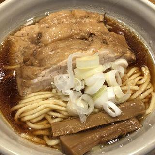 らーめん原点(人類みな麺類東京本店)