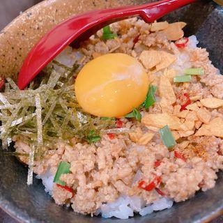 台湾飯(風来坊 栄店 (ふうらいぼう))