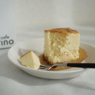 Caprinoチーズケーキ
