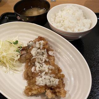 チキン南蛮(なみ一 (【旧店名】七三一))