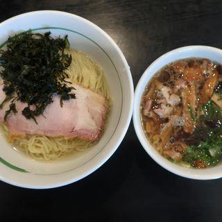 つけ麺並(正油)