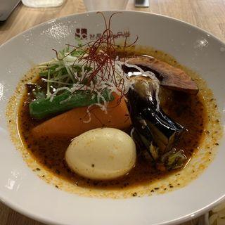 チキン&ベジタブル(イエローカンパニー 新宿店)