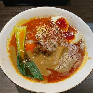 濃厚坦坦noodle