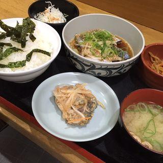 ごまさば丼定食(博多ごまさば屋 )