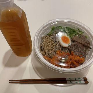 冷麺(六盛 北浜店 )