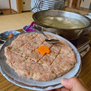 水炊き(香楽 )