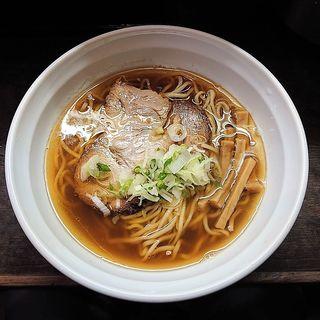 尼龍ラーメン(醤油)(尼龍 )