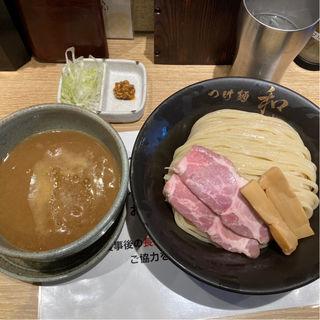 つけ麺(中)(つけ麺 和 仙台広瀬通店)