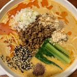 担々麺(普辛)