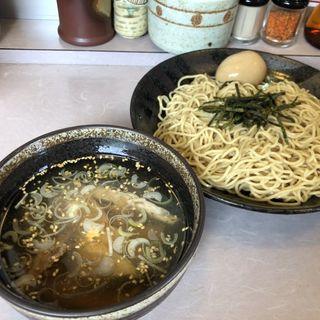 塩つけ麺(1.5玉)細麺(春木屋 郡山分店 (はるきや))