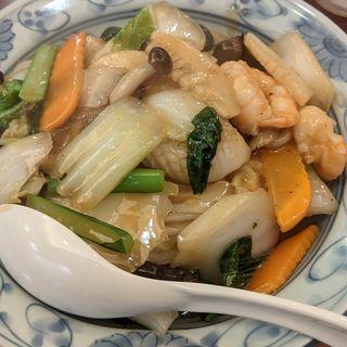 中華丼(ふーみん )