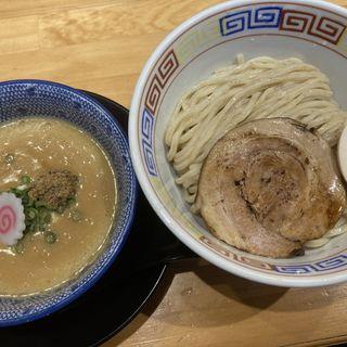 伊勢海老濃厚つけ麺