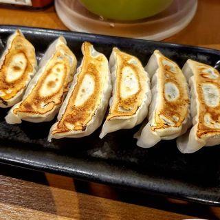 丸源餃子(6個) 294円