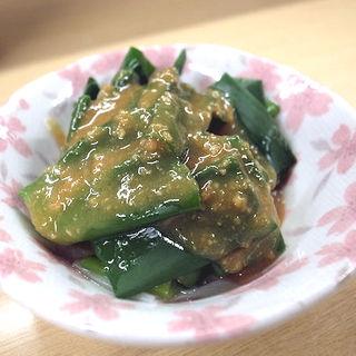 ネキヌタ(酒・立ち飲み 喜多屋 (きたや))