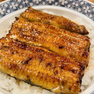 うな丼(久保田 (くぼた))