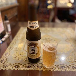 キリンフリーノンアルコールビール