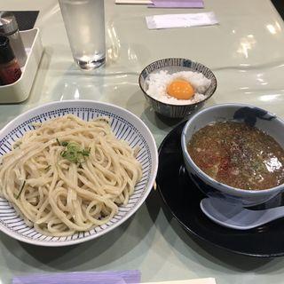つけ麺(麺や 五山)