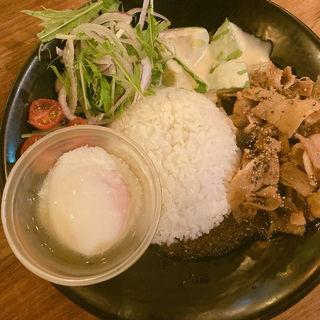Monsoon Lunch Set(ドリンクバー付) (税込)