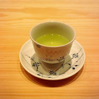 鹿児島県産 緑茶