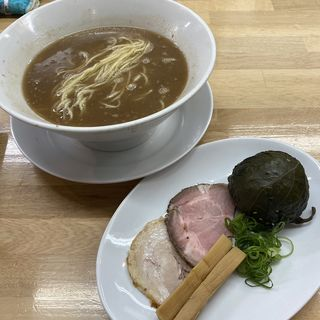 KAKE(ぶたのほし (TONKOTSU BABY))