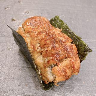 鰻(鮨・稲荷 たけ屋)
