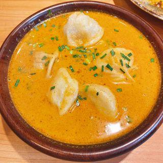 スープモモ