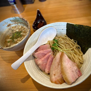 KEN軒 / 特製 濃厚豚骨魚介 つけ麺