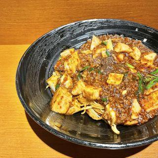 名物四川麻婆型焼麺