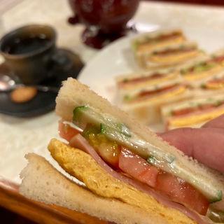 スペシャル・サンドウィッチ