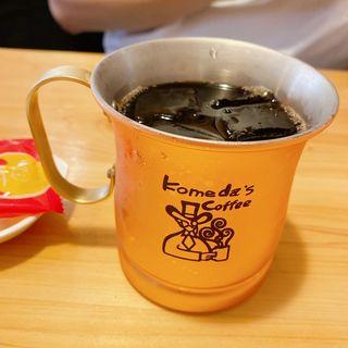 アイスコーヒー (ソフィア)