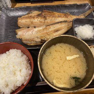 ホッケの干物(しんぱち食堂 田町店 )