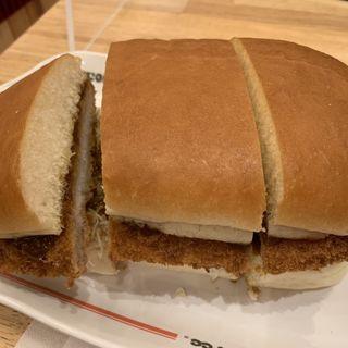 カツカリーパン