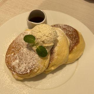 幸せのパンケーキ(幸せのパンケーキ  梅田店 )