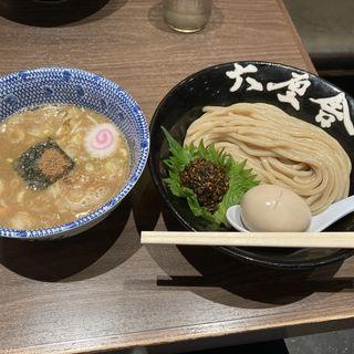 生七味つけ麺