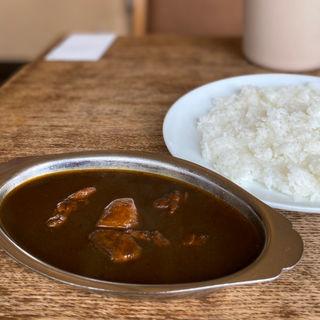 カシミールアグニ(カレーハウス 横浜 ボンベイ (カレーハウスカヨコハマボンベイ))
