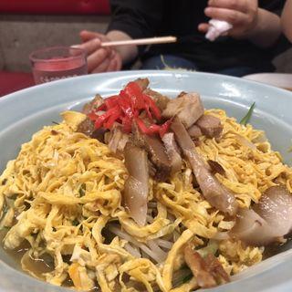 冷麺(特大)
