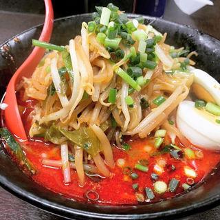 大辛野菜味噌